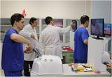 «День открытых дверей» в Учебном центре для медицинских работников