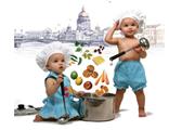 XII Российский Форум «Здоровое питание с рождения: медицина, образование, пищевые технологии»