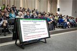 Третий образовательный паллиативный медицинский форум в СКФО