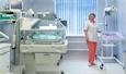 Статус ВОЗ и ЮНИСЕФ присвоили столичной больнице имени Ерамишанцева