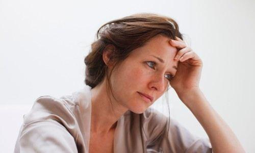 Как бороться при климаксе с депрессией