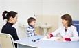 В Якутске на одного участкового педиатра приходится в среднем по 3,5 тысячи детей
