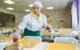 Роспотребнадзор запустил мониторинг питания жителей пяти регионов России