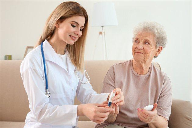 Научно-практическая конференция «Сахарный диабет: управление рисками у пациентов пожилого и старческого возраста»