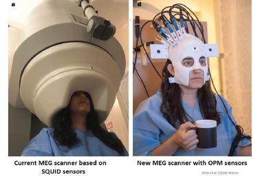 Мобильная магнитоэнцефалография: новые технологии нейронаук [2]