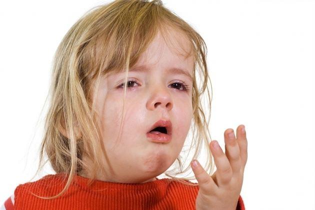 У ребенка 2.5 года сопли и кашель как лечить