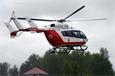 Медицинская эвакуация пассажиров сгоревшего самолета оказалась проблематичной