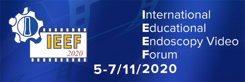 Международный Образовательный Эндоскопический видео Форум «IEEF2020»