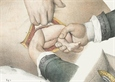 Кесарево сечение снабдило младенцев патогенами вместо материнских бактерий