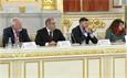 Путину рассказали о лишении детей инвалидности в случае ремиссии ретинобластомы