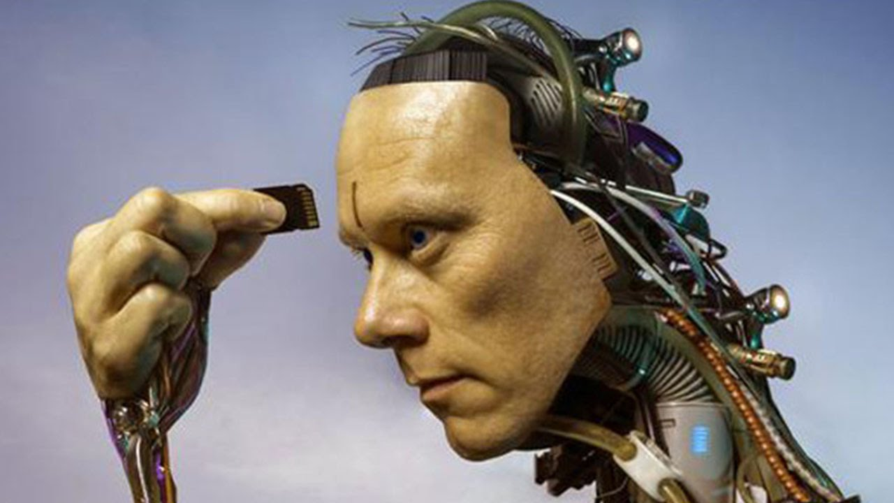 Цифровое бессмертие: сознание как программное обеспечение [2]