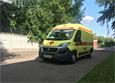 Росздравнадзор арестовал карету частной скорой помощи в Москве