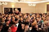 Конференция «Сохранение здоровья женщины от менархе до менопаузы»