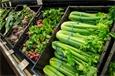 Еды с отрицательной калорийностью, видимо, не существует
