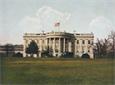 Сумасшедшие в Белом доме