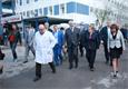 В сеть медучреждений ФМБА войдет Ялтинская горбольница