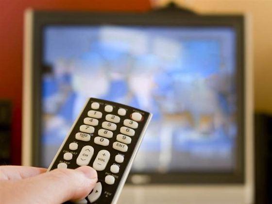 Рекламируемый знакомств сайт по телевизору