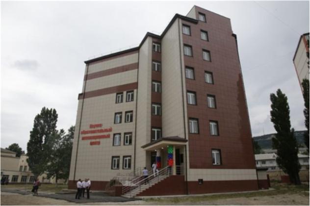 115-й  Всероссийский образовательный форум «Теория и практика анестезии и интенсивной терапии: мультидисциплинарный подход»