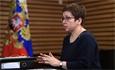 Нюта Федермессер: законопроект о паллиативной помощи нуждается в принципиальных поправках