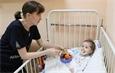 Спасенного в Магнитогорске младенца перевели из реанимации в обычную палату