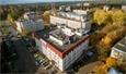 Налетчикам на 40-ю больницу в Сестрорецке дали 33 года колонии на троих