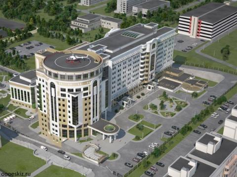 Опекаемый Вероникой Скворцовой Центр инсульта в 2020 году получит госзаказ на ВМП вне программы ОМС