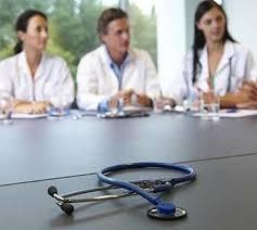 Круглый стол «Потребительский экстремизм в медицине – миф или реальность?»