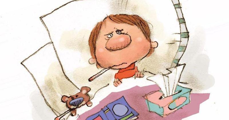 акушер-гинеколог, прикольные картинки орви учесть при