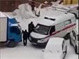 СКР проверит случай с блокированием скорой в Новосибирске