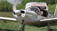 """К пациентам на самолетах: волонтеры в Украине организовали летающую """"скорую"""""""