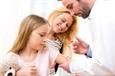 Расширена группа риска для вакцинации против гемофильной инфекции и полиомиелита