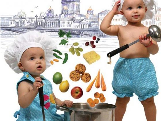 XIV Российский Форум «Здоровое питание с рождения: медицина, образование, пищевые технологии»