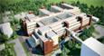 ГК «Ростех» построит детскую больницу в Твери за 5,8 млрд рублей