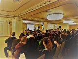 Научно-практическая конференция с международным участием «Три кита клинической онкологии: химиотерапия, таргетная терапия, иммунотерапия»