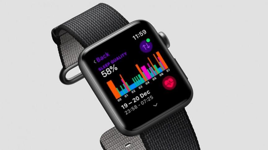 Характеристики Apple Watch 4