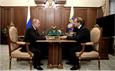 Путин выделил минпромторгу 1 млрд рублей на закупку СИЗ и медизделий для волонтеров