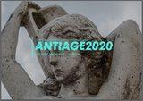 III  Всероссийский форум с международным участием Antiage (Антивозрастная и эстетическая медицина) 2020