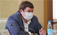 Уволен пятый министр здравоохранения Крыма