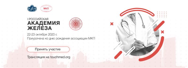 Первая конференция Российской Академии Железа