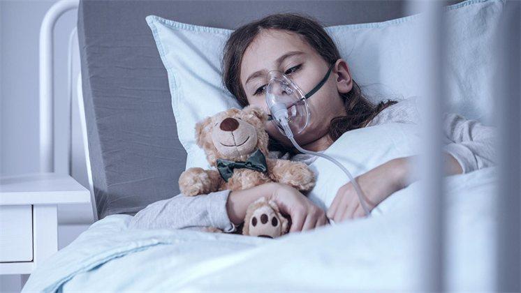 Задержка вдыхания: больные муковисцидозом боятся остаться без лечения