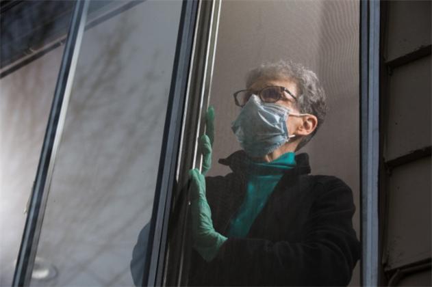 Медики предупредили о ранних и почти незаметных симптомах коронавируса, присутствующих у 60-70% зараженных