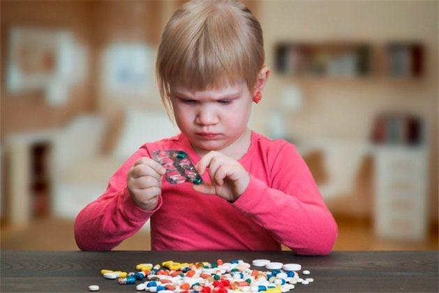 Можно ли назначать нейролептики детям, в том числе с аутизмом?