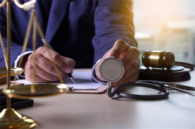 Нацмедпалата запустила курс лекций по основам правовой грамотности для врачей