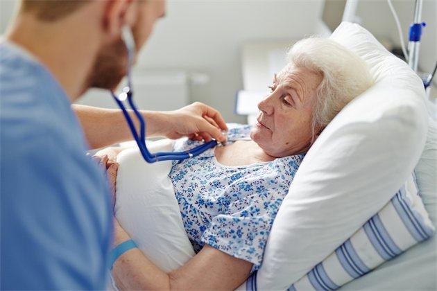 Хирургическое лечение онкологических больных пожилого и старческого возраста с сопутствующей сердечно-сосудистой патологией