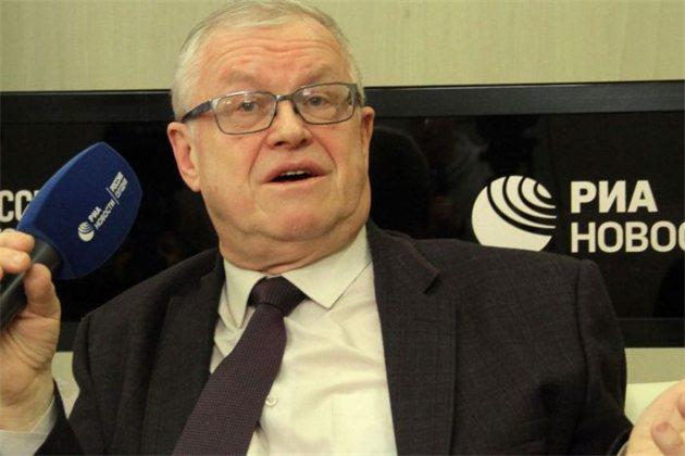 Николай Малышев заявил о превосходстве «Гам-КОВИД-Вак» над «ЭпиВакКороной»