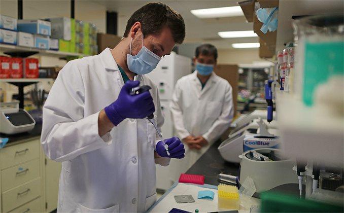 Ученые обнаружили препарат от COVID в 27 раз сильнее ремдесивира