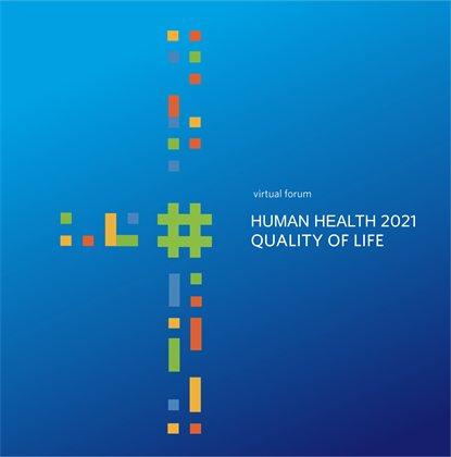 XIII-ый Всероссийский научно-практический виртуальный форум с международным участием «Здоровье человека в XXI веке. Качество жизни»