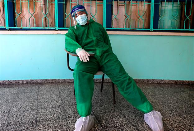 В России не зафиксировали смертей после вакцинации от коронавируса