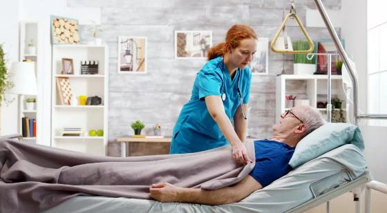 Пролежни на голове: профилактика и лечение