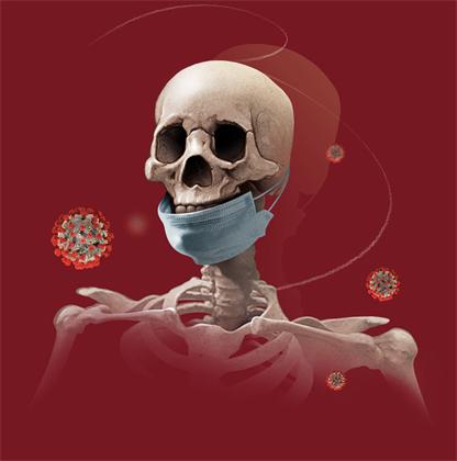 Открыто на карантин. Исследование об итогах первого коронавирусного года в России